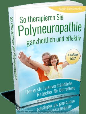 Polyneuropathie- Das Buch von Sigrid Nesterenko