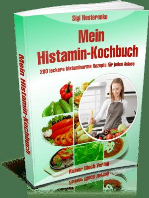 Histaminarm kochen
