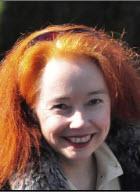 Sigrid Nesterenko, Autorin und Expertin für Umwelterkrankungen