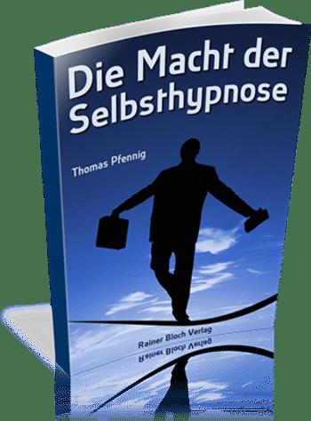HYPNOSETHERAPIE - Frei von Ängsten und Phobien