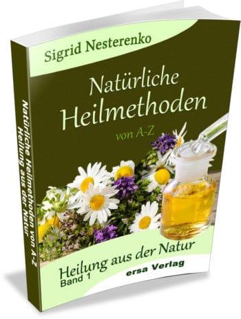 Natürliche Heilmethoden