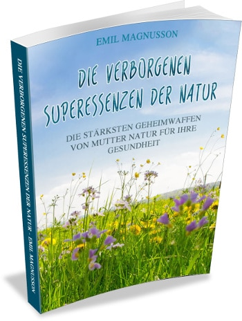 Super Essenzen der Natur
