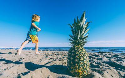 Low Carb im Urlaub – Die 10 wichtigsten Tipps für dauerhaften Erfolg